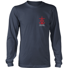 The Anchor LS - TruthWear Clothing  - 4