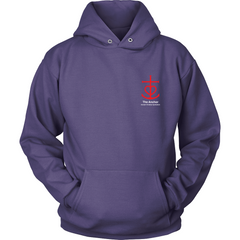 The Anchor Hoodie - TruthWear Clothing  - 5