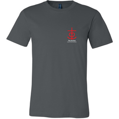 The Anchor SS - TruthWear Clothing  - 7