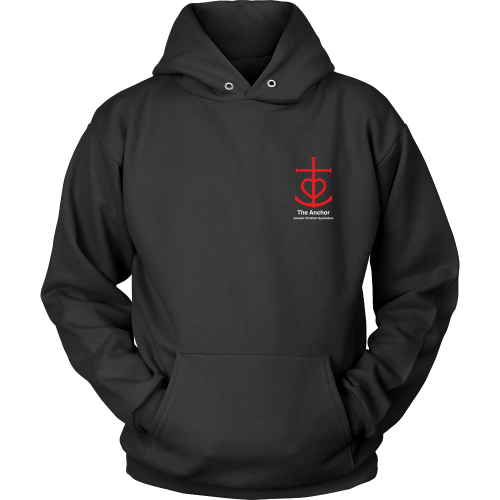 The Anchor Hoodie - TruthWear Clothing  - 1