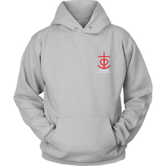 The Anchor Hoodie - TruthWear Clothing  - 6