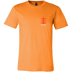The Anchor SS - TruthWear Clothing  - 1
