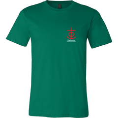 The Anchor SS - TruthWear Clothing  - 6