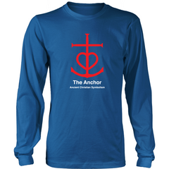 The Anchor LS - TruthWear Clothing  - 3