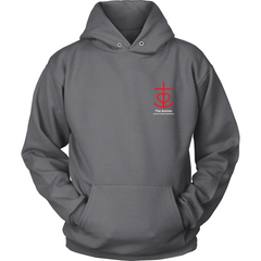 The Anchor Hoodie - TruthWear Clothing  - 2