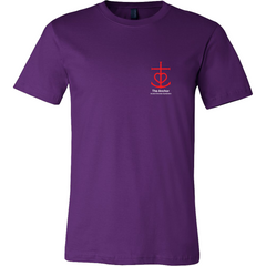 The Anchor SS - TruthWear Clothing  - 5