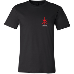 The Anchor SS - TruthWear Clothing  - 3