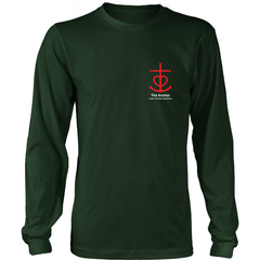 The Anchor LS - TruthWear Clothing  - 1