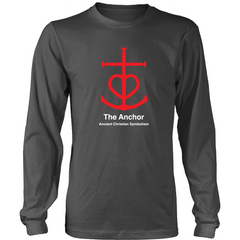 The Anchor LS - TruthWear Clothing  - 2