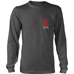 The Anchor LS - TruthWear Clothing  - 5