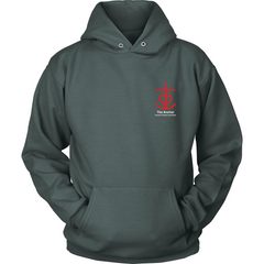 The Anchor Hoodie - TruthWear Clothing  - 3