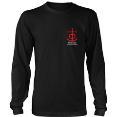 The Anchor LS - TruthWear Clothing  - 6