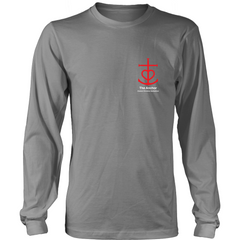 The Anchor LS - TruthWear Clothing  - 7