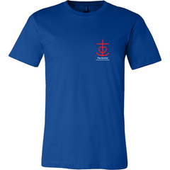 The Anchor SS - TruthWear Clothing  - 4