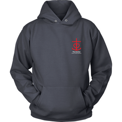 The Anchor Hoodie - TruthWear Clothing  - 4