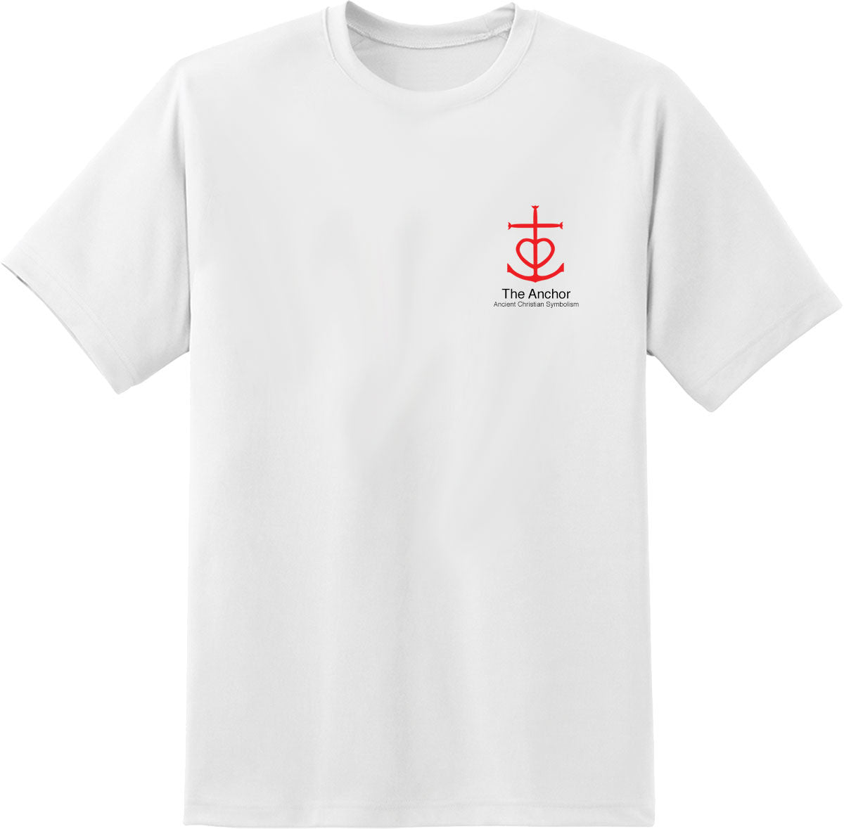 The Anchor T-Shirt II - TruthWear Clothing  - 1