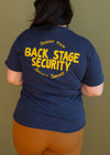 Vintage 1979 Little River Band Security Tee