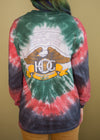 Vintage Harley Owners Group Long Sleeve Tee