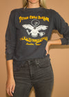 Vintage 90s Texas Chili Parlor Long Sleeve Tee