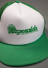 Vintage Fitzgeralds Casino/Hotels Trucker Hat