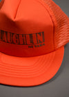 Vintage Laughlin Nevada Trucker Hat