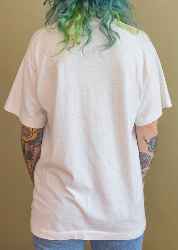 Vintage Thin 90s Newport Beach Tee