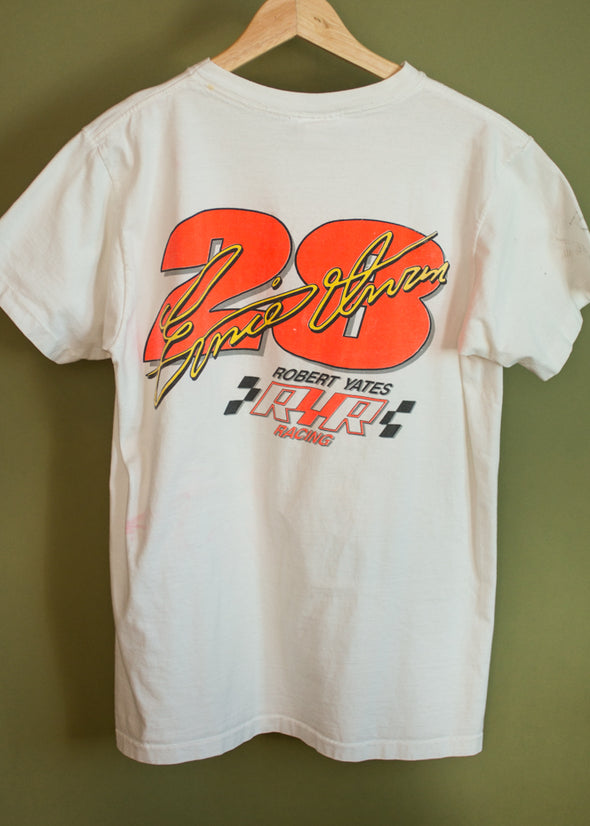 Vintage The Legend Continues Nascar Tee