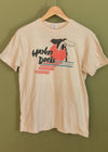Vintage Harbor Docks Tee