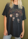 Vintage Alabama Tour '98 Tee