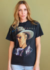 Vintage 90s Garth Brooks Tour Tee