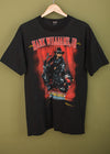 Vintage Hank Williams Jr Tour '95 Tee