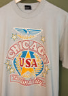 Vintage 90s Chicago Tee