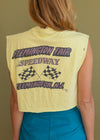 Vintage 1984 High Point Racing Tee