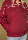 Vintage NASCAR Winston Official Jacket
