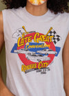 Vintage 1986 Classic Car Convention Tank