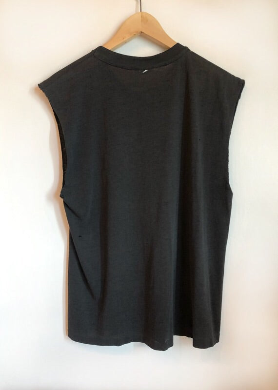 Vintage Paper Thin DARE Tank