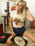 Nuthin' but Good Times Tee - Electric West vintage 1970s inspired graphic tee