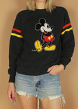 Vintage Mickey Disney Sweatshirt
