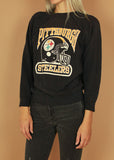 Vintage Pittsburgh Steelers Sweatshirt