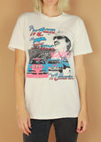 Vintage Richard Petty 80's/90's Nascar Tee