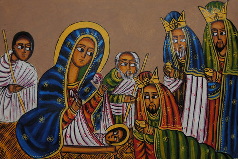 Christmas In Africa Traditions.Christmas Traditions In Africa Amba