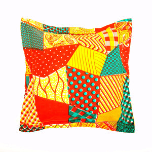 "Decor Pillow ""Prints and Patterns"""