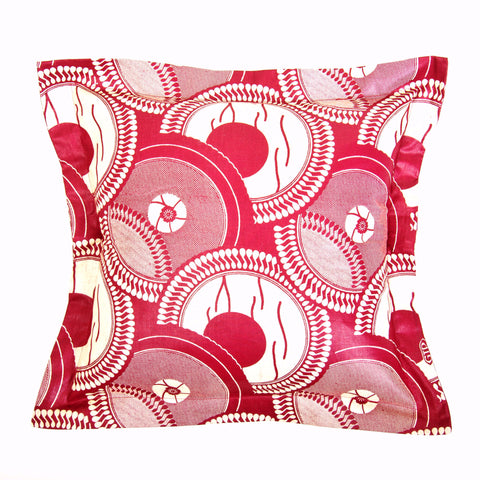 """Retro"" Decor Pillow"