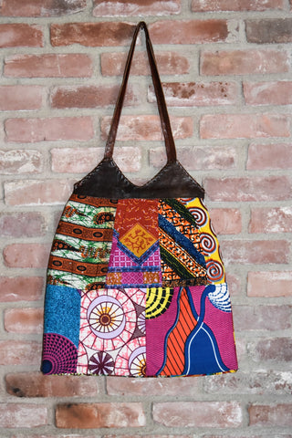 """Makola"" shoulder bag"