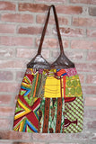 "Patchwork Bag ""Makola"""
