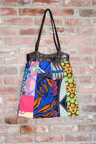 """Accra"" shoulder bag"