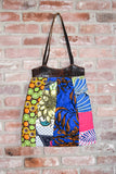 "Patchwork Bag ""Accra"""