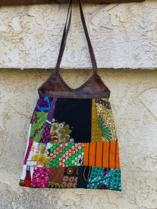 "Patchwork Bag ""Tema"""