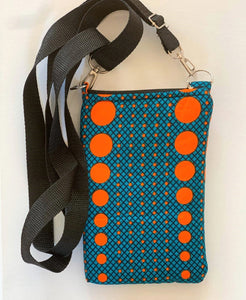 "Phone Purse ""Sunyani"""