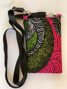 "Phone Purse ""Nomiki"""